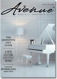 Avenue catalogue